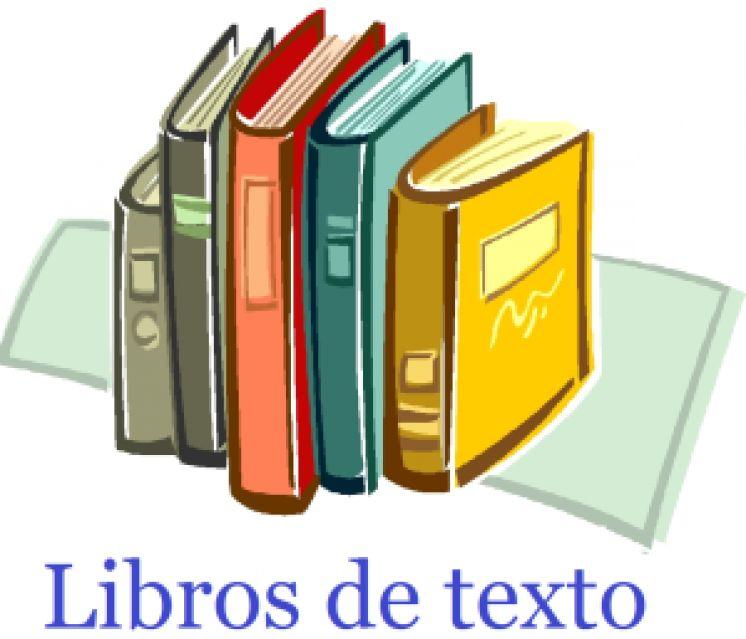 LIBROS DE TEXTO 2019/2020 - Colegio San Jose Obrero